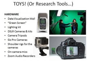 DTS-Hardware