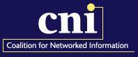 CNI/ARL Workshop: Developing a Digital Scholarship Center