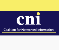 Presentation: CNI Spring Meeting